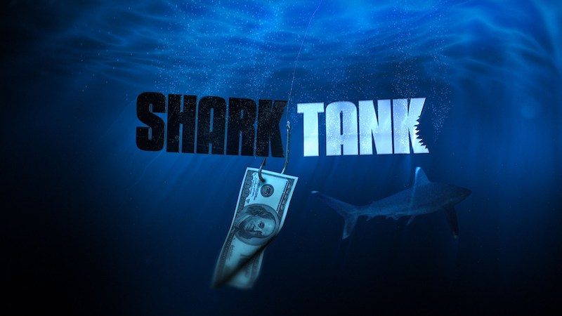 Business Valuation: A Dip Into the Shark Tank