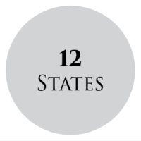 12 States