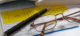 Prescribing the Right Financial Glasses