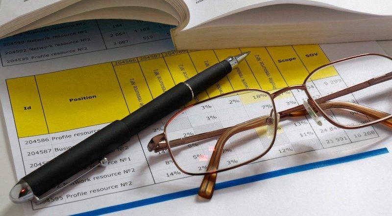 Prescribing the Right Financial Glasses